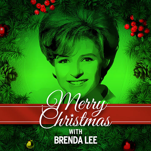 Merry Christmas with Brenda Lee by Brenda Lee