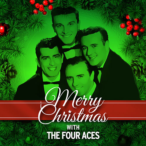 Merry Christmas with The Four Aces de Four Aces