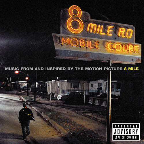 8 Mile (Deluxe) von Various Artists
