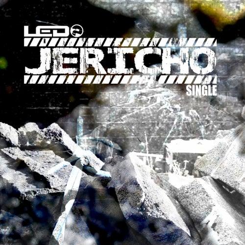 Jericho (Single) de L.E.D.
