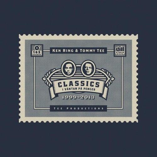 Classics - I Vänten På Penger de Ken Ring