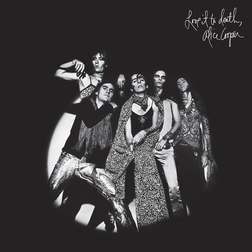Love It to Death de Alice Cooper