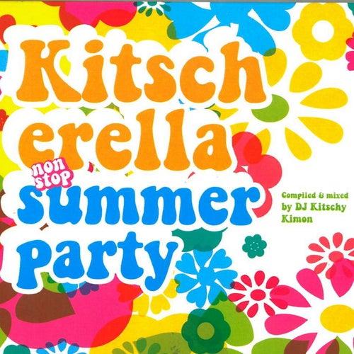 Kitscherella Summer von Various Artists