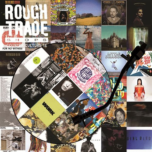 Counter Culture 14 von Various Artists