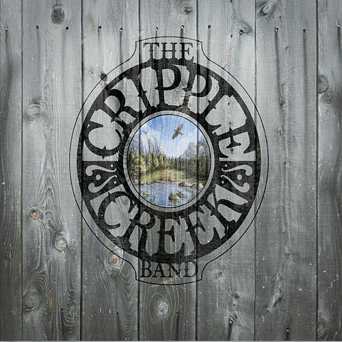 The Cripple Creek Band by Cripple Creek Band