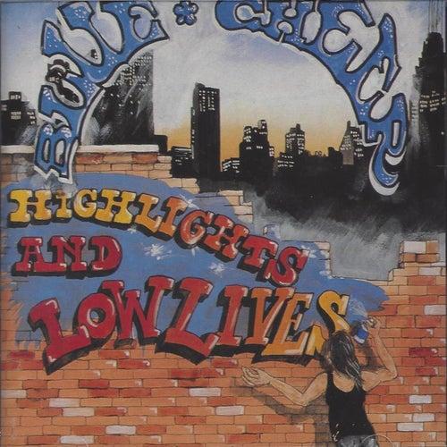 Highlights & Lowlives de Blue Cheer