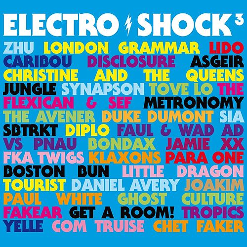 Electro Shock 3 von Various Artists