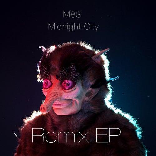 Midnight City (Remix EP) de M83