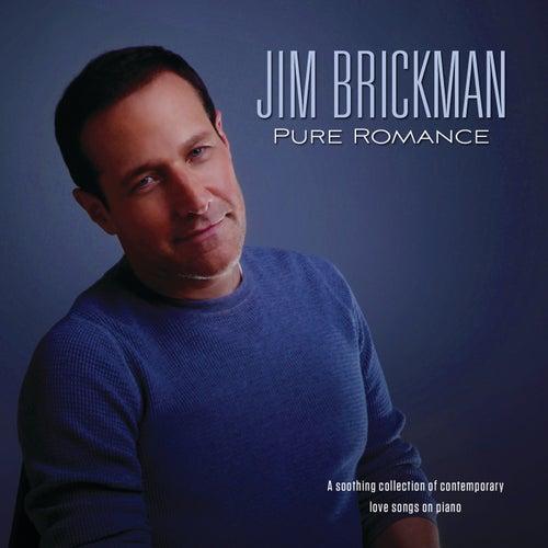 Pure Romance de Jim Brickman