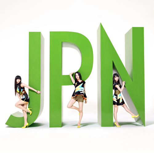 JPN von Perfume