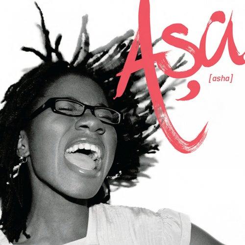 ASA (Asha) [Deluxe Edition] de Aṣa