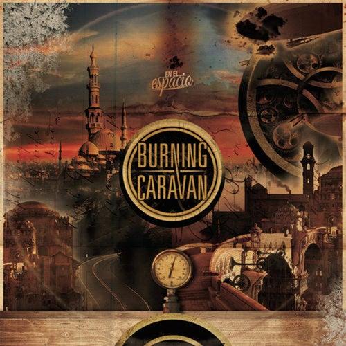 En el Espacio de Burning Caravan