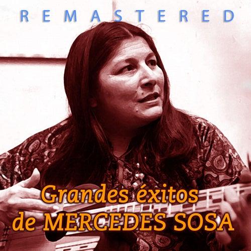Grandes éxitos de Mercedes Sosa