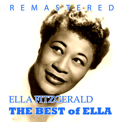 The Best of Ella von Ella Fitzgerald