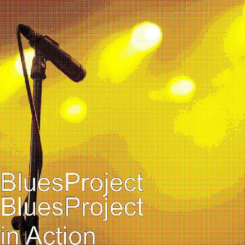 BluesProject in Action de The Blues Project