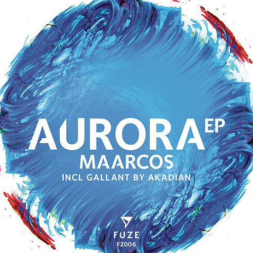 Aurora - EP by Maarcos