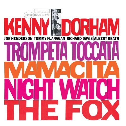 Trompeta Toccata by Kenny Dorham