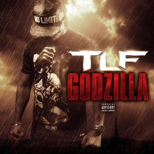 Godzilla von I.K (TLF)