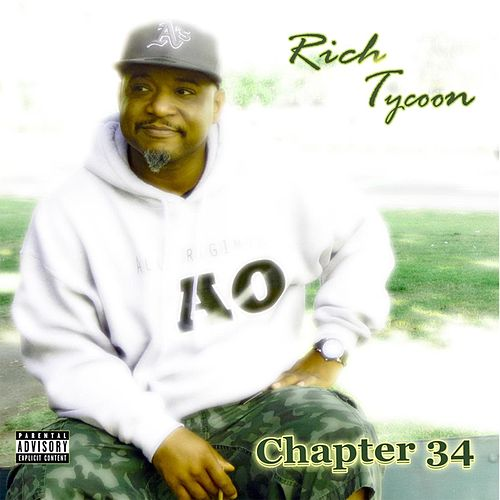 Chapter 34 by Rich Tycoon