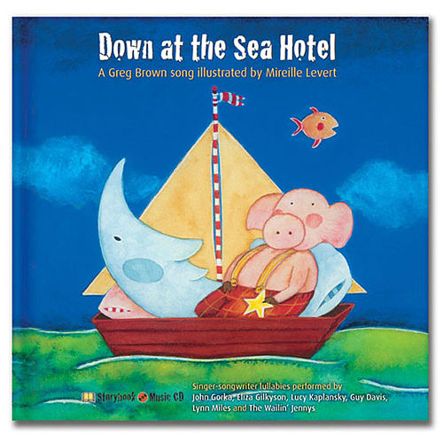 Down At The Sea Hotel de Various Artists
