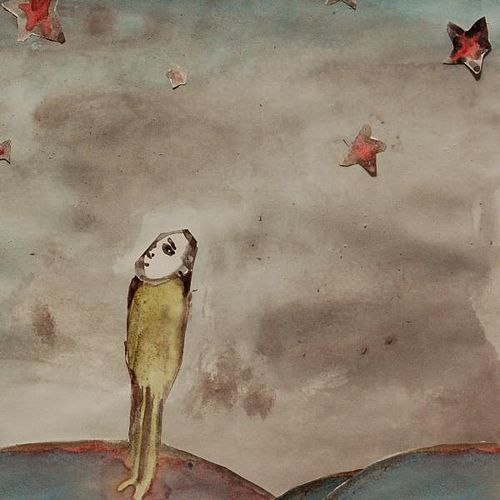 In the Attic of the Universe by The Antlers