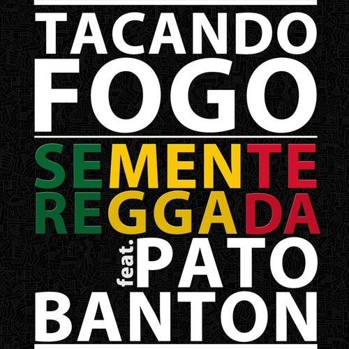 Tacando Fogo! (feat. Pato Banton) de Semente Reggada