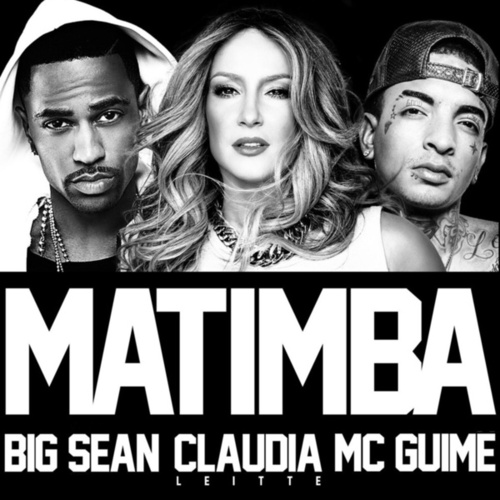 Matimba (Remix) by Claudia Leitte