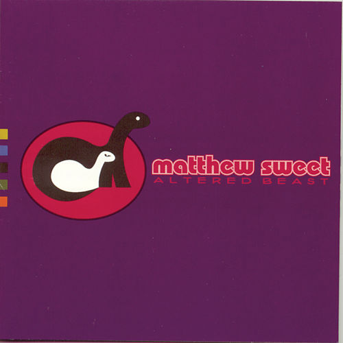 Altered Beast by Matthew Sweet