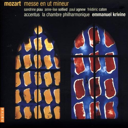 Mozart: Missa in C Minor de Various Artists
