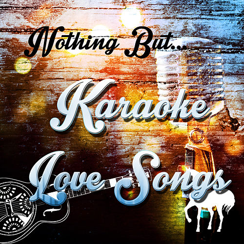 Nothing but Love Songs von Various Artists