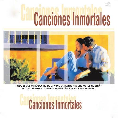 Canciones Inmortales de Various Artists