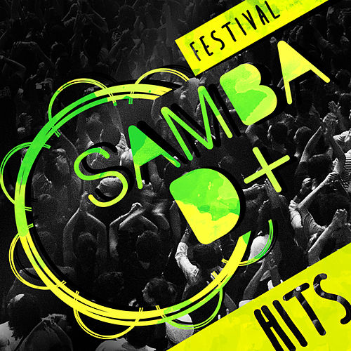Samba D+ Hits #1 de Various Artists