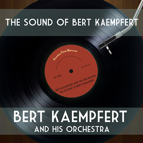 The Sound of Bert Kaempfert de Bert Kaempfert