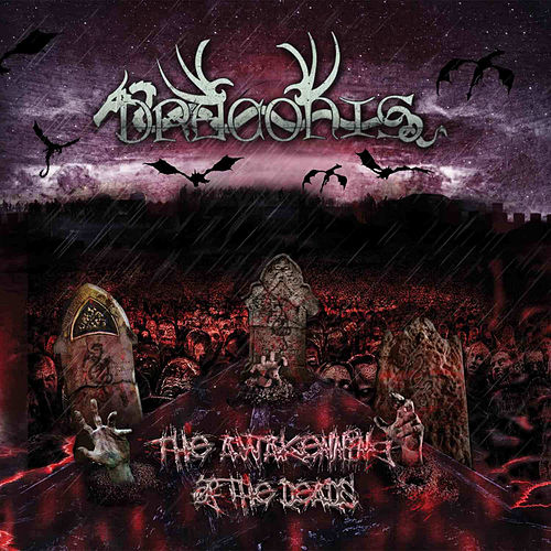 The Awakening of the Deads by Draconis