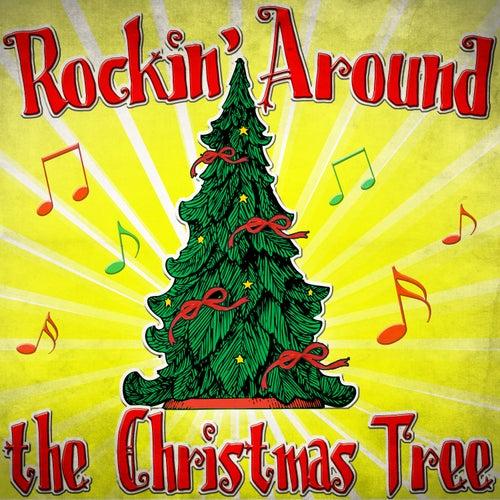 Rockin Around Christmas Tree.Rockin Around The Christmas Tree Jazz City Records By