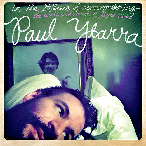 In the Stillness of Remembering von Paul Ybarra