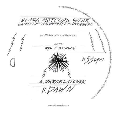 Dreamcatcher / Dawn von Black Meteoric Star