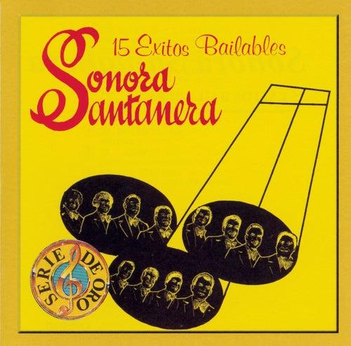 15 EXITOS de La Sonora Santanera