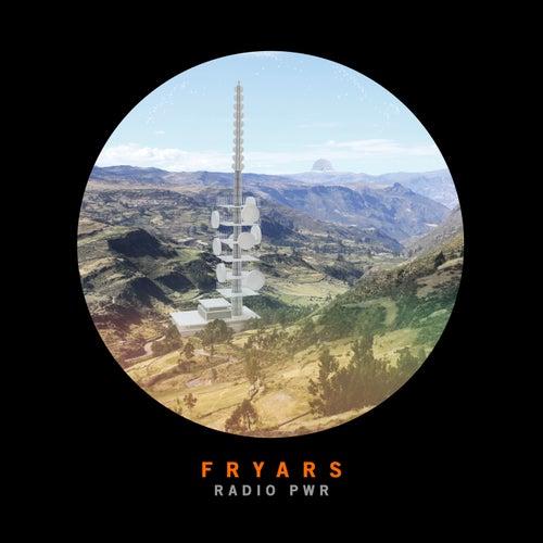 Radio PWR by frYars