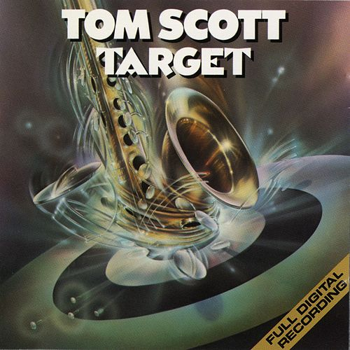 Target by Tom Scott