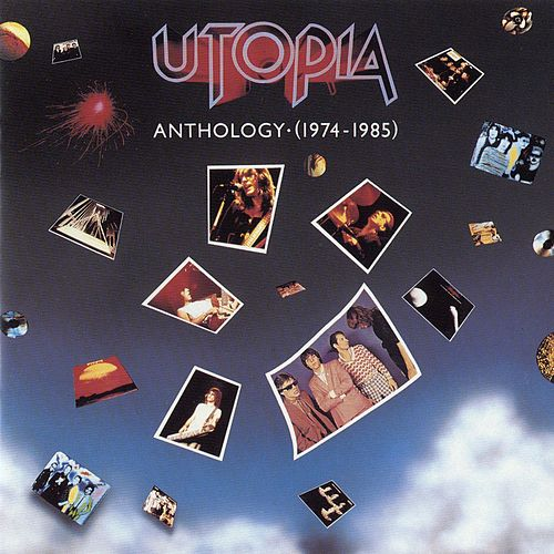 Anthology by Utopia