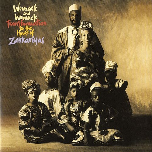 Transformation to the House of Zekkariyas by Womack & Womack