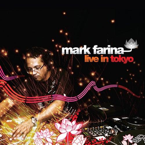 Live in Tokyo von Mark Farina