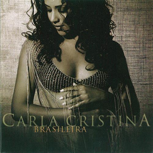 Brasileira de Carla Cristina