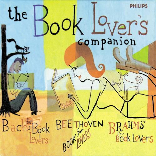 Music For Book Lovers by Beaux Arts Trio