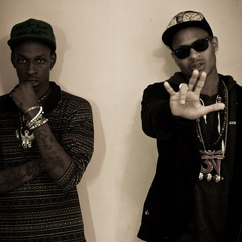 3hree Kings (feat. Freeway) - Single by The Underachievers