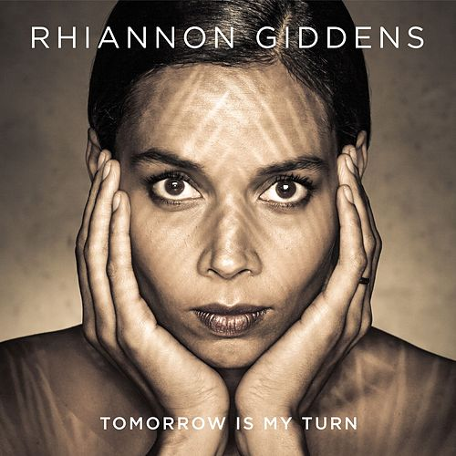 Black Is The Color by Rhiannon Giddens