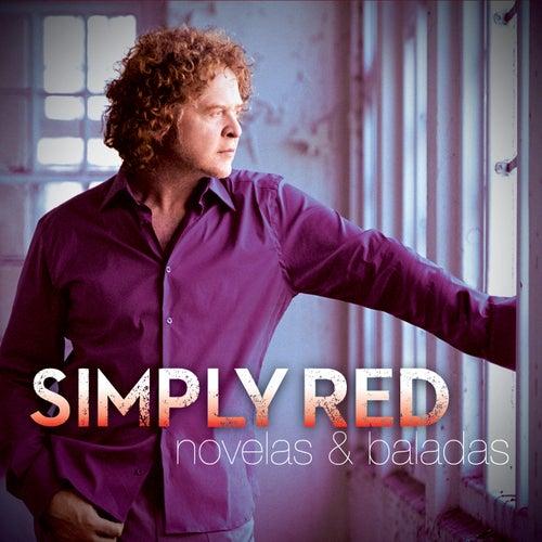 Novelas & Baladas de Simply Red