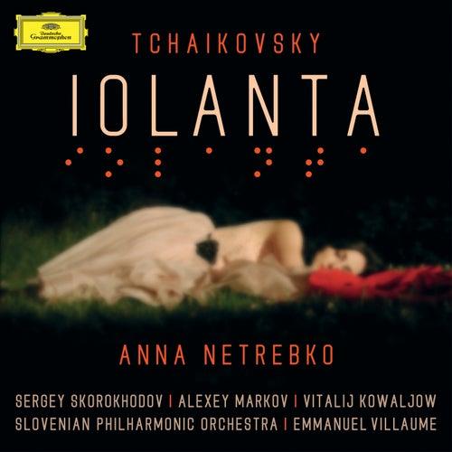 Tchaikovsky: Iolanta (Live) de Anna Netrebko
