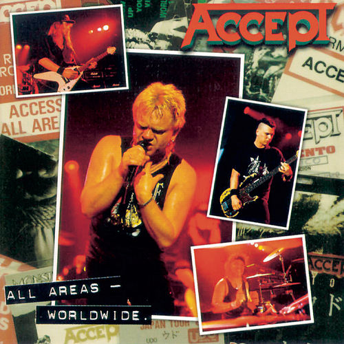 Accept All Areas - Worldwide by Accept